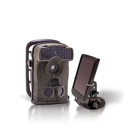 Kit XTC-720P-SI