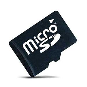 Micro carte SDHC 64Go