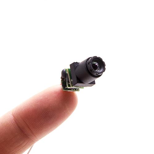 Micro caméra snake couleur...