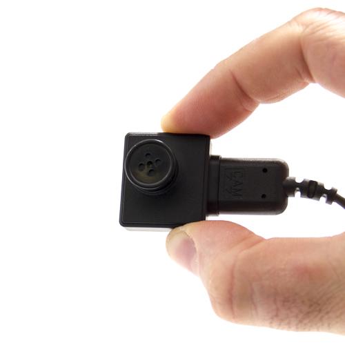 La micro caméra CMD-BU20