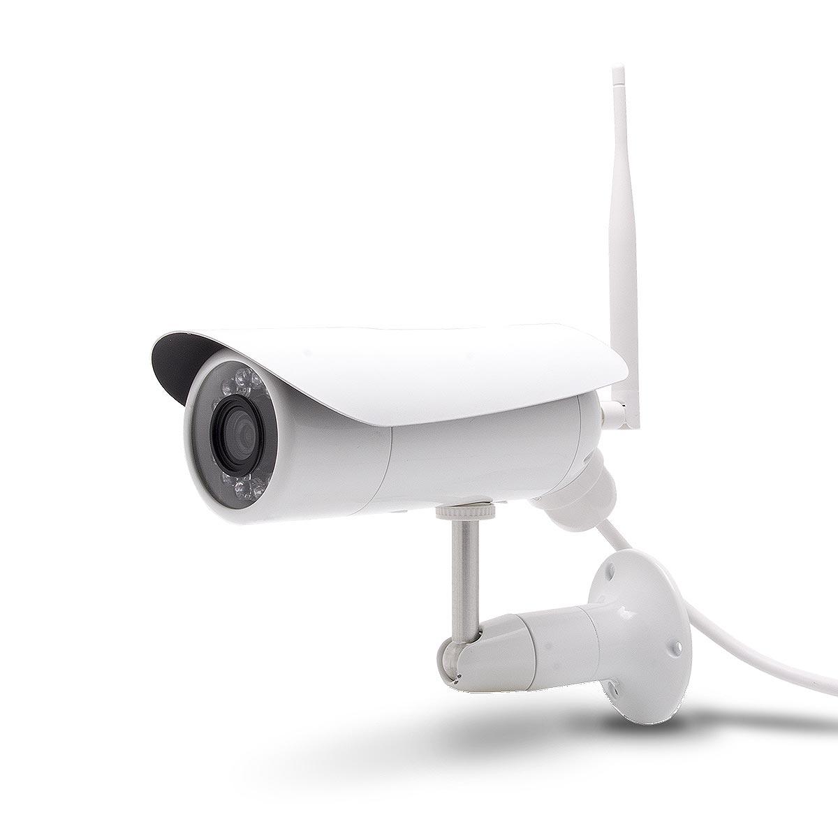 Caméra IP 3G extérieure...