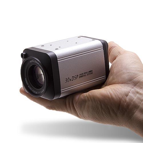 Caméra couleur 2 Mégapixels...