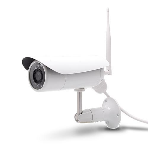 Caméra IP P2P GSM 4G extérieure HD 1080P avec accès à distance