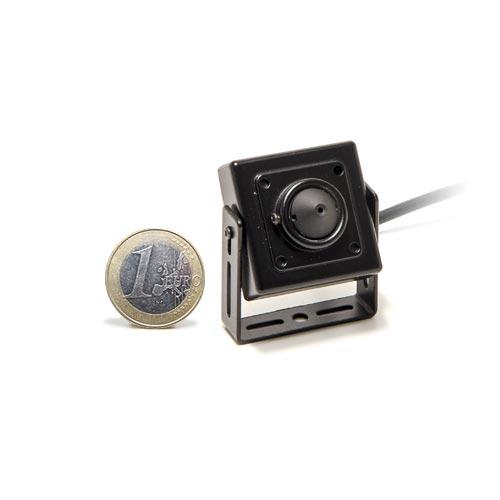 Micro caméra basse luminosité 3 MP -