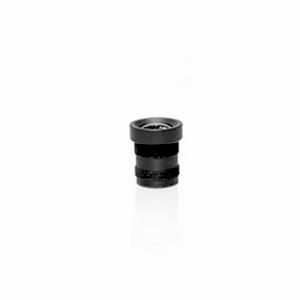 Micro objectif 3.6 mm de 92 degrés