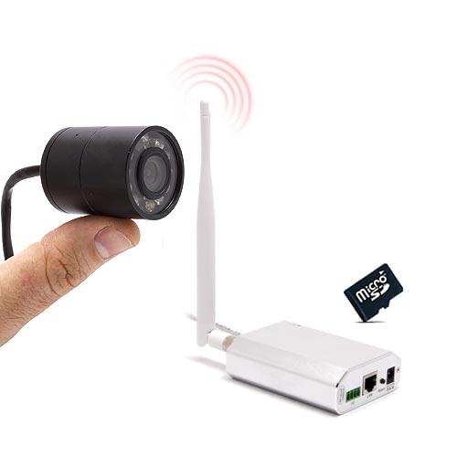Micro caméra Waterproof 4G...