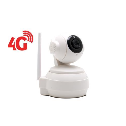 Caméra HD IP Wi-Fi GSM 4G