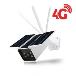 Caméra solaire IP GSM 4G...