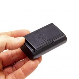 Mini balise GPS GSM WIFI...