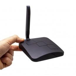 Routeur WiFi micro caméra...