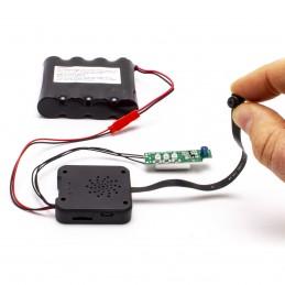 Module micro caméra IP WiFi...