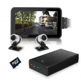 Kit vidéosurveillance anti...
