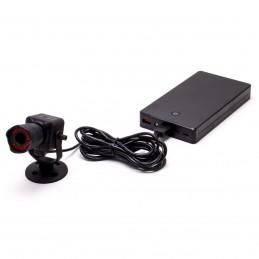 Kit mini caméra Wifi HD...