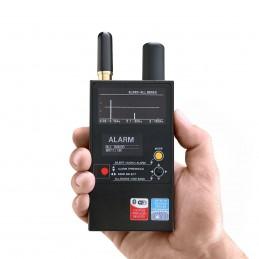 Détecteur de fréquence GSM...